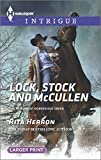 Lock, Stock and McCullen (Harlequin Intrigue: The Heroes of Horseshoe Creek)