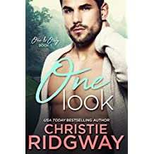 One Look (One & Only Book 1) (English Edition)