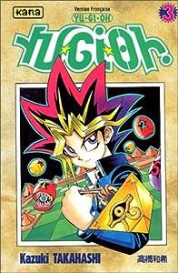 Yu-Gi-Oh ! Edition simple Tome 3