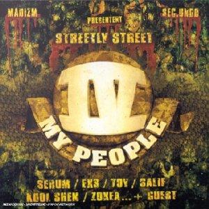 Streetly Street [Import anglais]