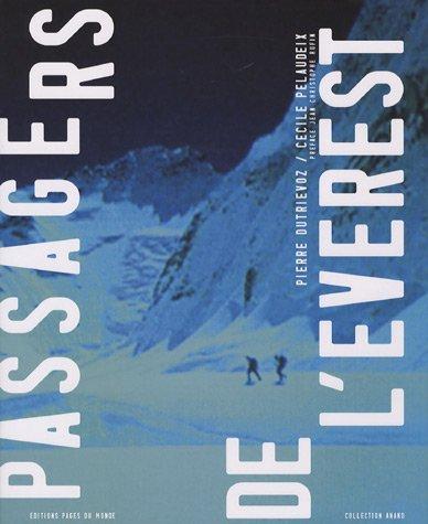 Passagers de l'Everest