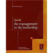 Guide du management et du leadership