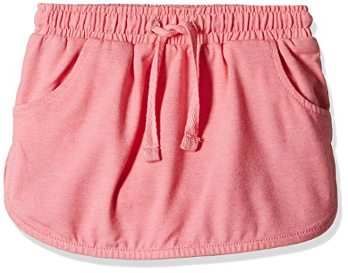 Fox Baby Girls' Skirt  (Pink Melange_18-24 months_350583)