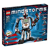 LEGO Mindstorms EV3 31313 - One Year Official Brand Warranty
