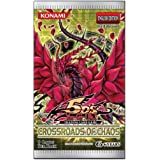 Yu-Gi-Oh! Crossroads of Chaos Booster Pack