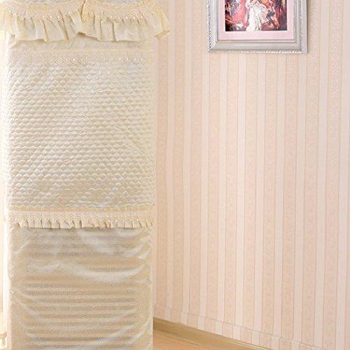 khskx Vertical Klimaanlage, Schrank Klimaanlage Staub Cover Continental Pastoral, 170*50*30, 5