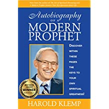 Autobiography of a Modern Prophet (English Edition)