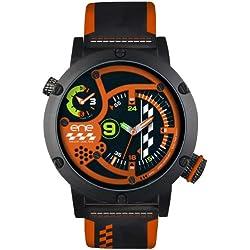 ene watch Modell 105 GP Dual Time Herrenuhr 11583