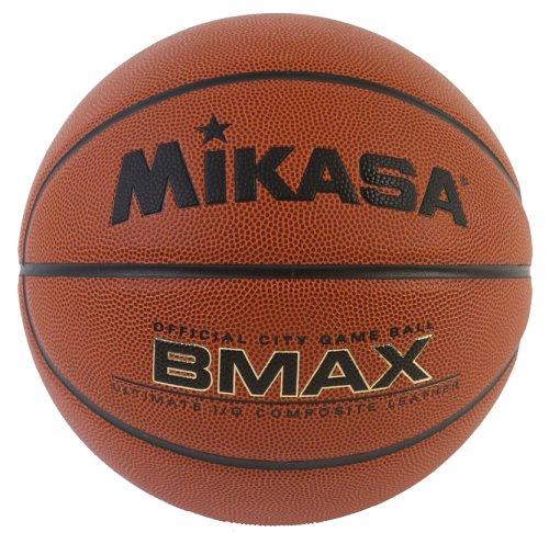 Mikasa BMAX Ultimate Composite - Balón Baloncesto