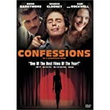 Confessions of Dangerous Mind