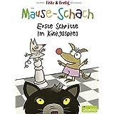Fritz & Fertig Mäuse-Schach - Erste Schritte im Königsspiel