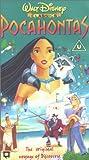 Pocahontas [VHS] [UK Import]