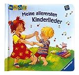 Meine allerersten Kinderlieder: Ab 12 Monaten (ministeps Bücher)