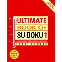The Ultimate Book of Su Doku 1