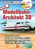 Modellbahn-Architekt 3D 2.0 Bild
