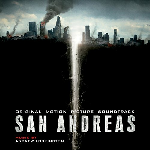 San Andreas: Original Motion P...