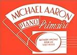 Primaire (pour les tout-Petits) - Piano