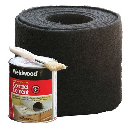 hobie-rail-alfombra-kit-negro-h14-16-1671blk