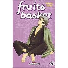 Fruits Basket, tome 4