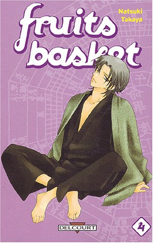 Fruits Basket, tome 4
