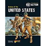 Bolt Action: Armies of the United States