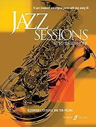 Jazz Sessions: (Saxophone)