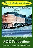 New York New Haven & Hartford Volume 2