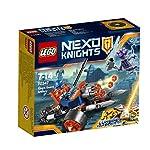 Lego Nexo Knights 70325 Infernox Captures The Queen  LEGO