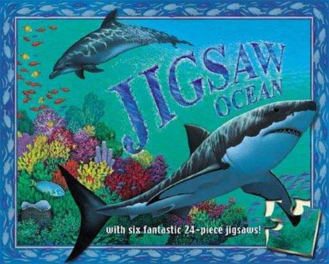 Jigsaw ocean