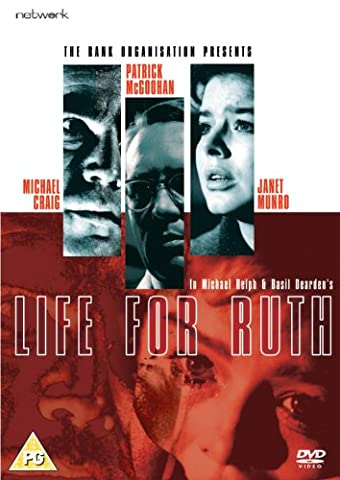 Life For Ruth [DVD]