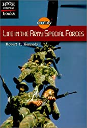Life in the Army Special Forces (High Interest Books)