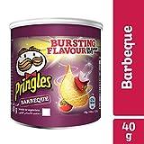 Pringles Barbeque  - 12 confezioni da 40 grammi