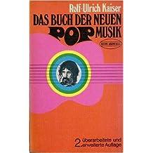 Das Buch der neuen Pop- Musik