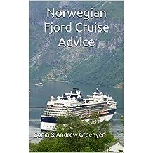 Norwegian Fjord Cruise Advice