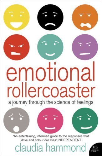 Emotional Rollercoaster: A Journey Through the Science of Feelings by Claudia Hammond (2011-04-08) par Claudia Hammond