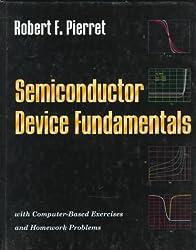 Semiconductor Device Fundamentals: United States Edition