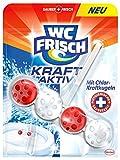 WC Frisch Kraft-Aktiv Duftspüler Chlor-Kraftkugeln Paket