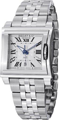 Bedat & Co. 118.011.100 - Orologio da polso da donna