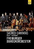 Bach & Telemann - Sacred Cantatas [DVD]