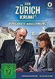 Der Zürich-Krimi: Borcherts Abrechnung (Folge 2)