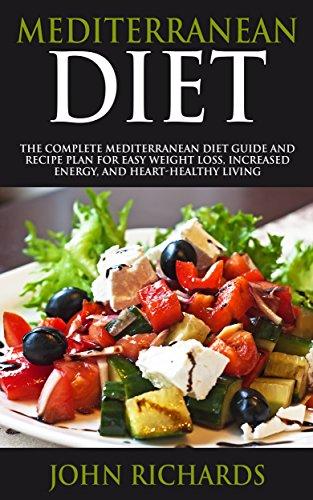 mediterranean-diet-english-edition