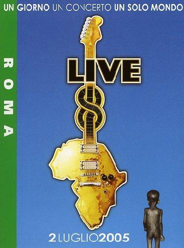 Live 8 Roma