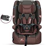 Sillas de coche Asiento de seguridad para niños / coche con asiento de coche de bebé / 0-4-9 meses 3-12 años de edad silla de coche para niños Bebé Sillas de Coche ( Color : B , Tamaño : 47*45*74cm )