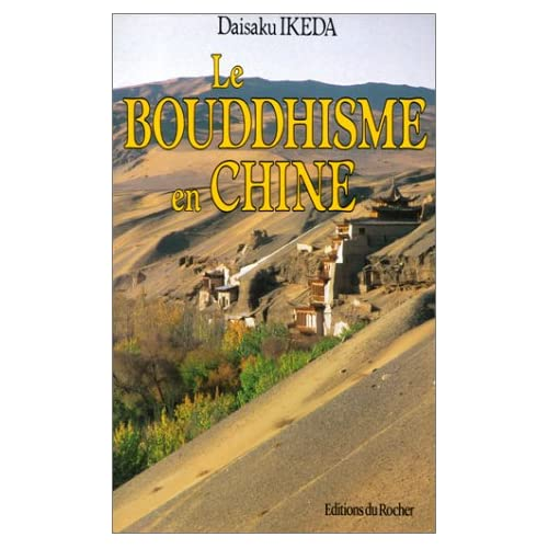 Le Bouddhisme en Chine