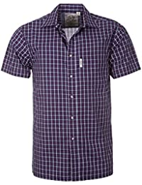 RYDALE Camisa Casual - Para Hombre paFSGj0rAL