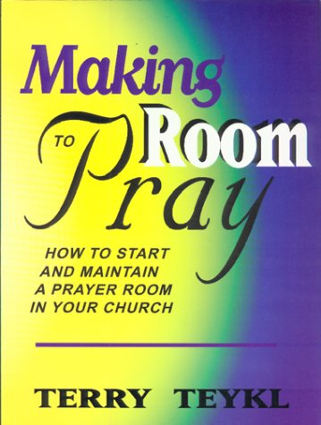 Making Room to Pray