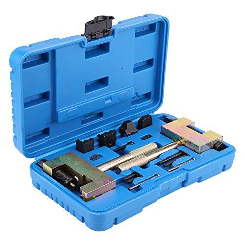 reglaje del motor diesel//kit de herramientas de bloqueo YATO YT-06013 1.9cdti Opel