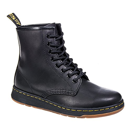Dr. Martens Newton Boots Stiefel black temperley - 38