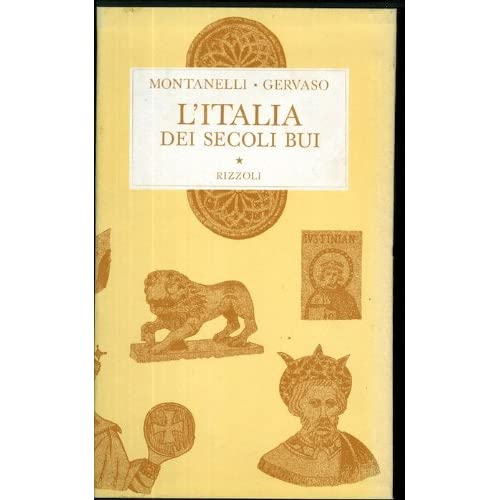 L'italia Dei Secoli Bui