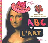 ABC de l'art : dessine et joue avec - Best Reviews Guide